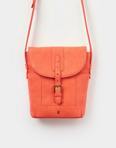 Joules TOURERBRT Cross Body Bag: SFTCRAL