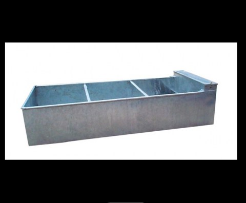 water trough