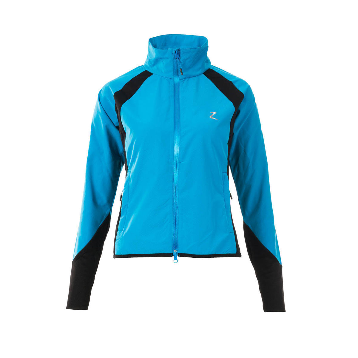 Horze Kendall Functional Jacket PRB / Blue UK 8